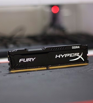 Review of Kingston HyperX FURY DDR4 2400MHz (PC4-19200)