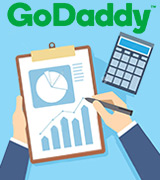 GoDaddy Online Bookkeeping