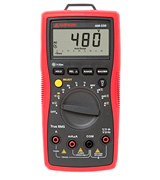 Amprobe AM-530 True RMS Auto-Ranging Multimeter
