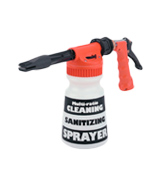 Gilmour 1609706073 Cleaning Sprayer Foamaster