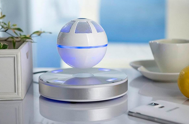 Best Levitating Speakers