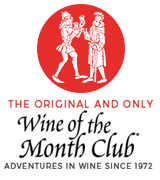 Wine of the Month Club Wine Delivery