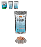 Wysong Archetype Raw Diet Dog/Cat Food
