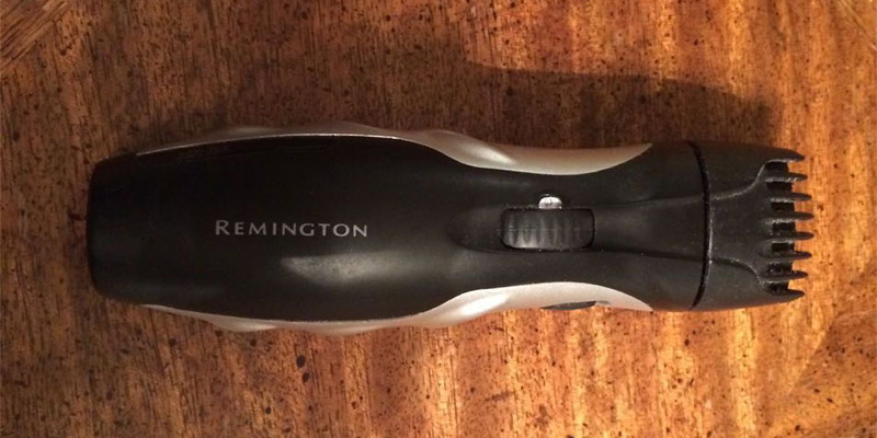 Review of Remington MB-200 Mustache and Beard Trimmer