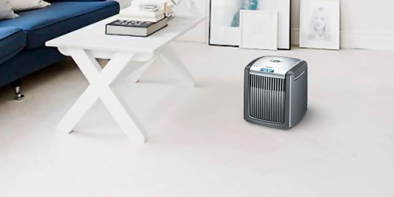 Review of Beurer LW110 Air Washer