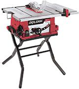 SKIL 3410-02 with Folding Stand Table Saw