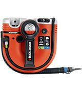 Black & Decker ASI500 Cordless Air Station Inflator