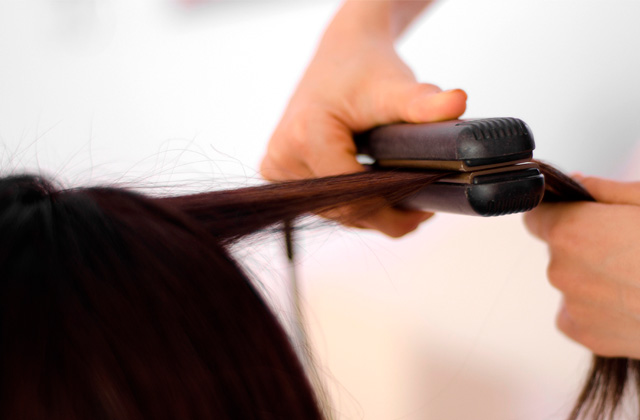 Best Keratin Flat Irons for Healthy Hair