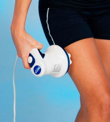 Review of SCULPTOR BODY MASSAGER Personal Massager