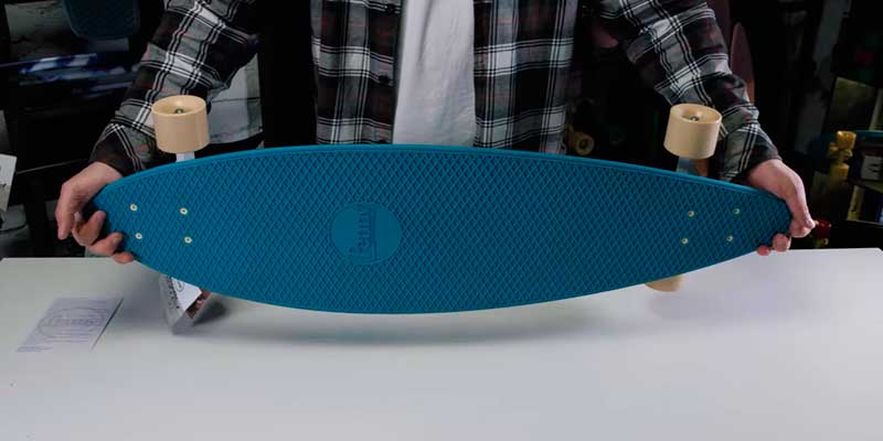 "Review of Penny Australia Ocean Mist 36"" Skateboards"