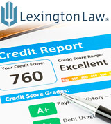 Lexington Law Credit Repair Services