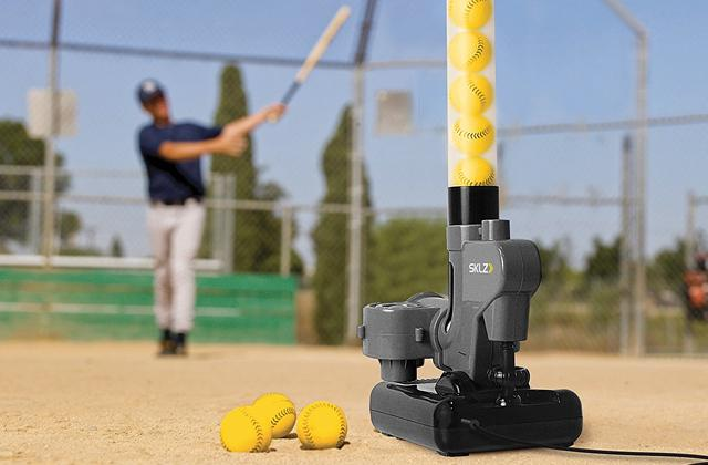 Best Pitching Machines for All Leagues