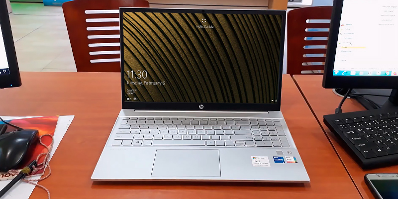 "Review of HP Pavilion (15-eg0021nr) 15"" FHD IPS Laptop (Core i7-1165G7, 16GB DDR 4, 512GB SSD) (2020)"