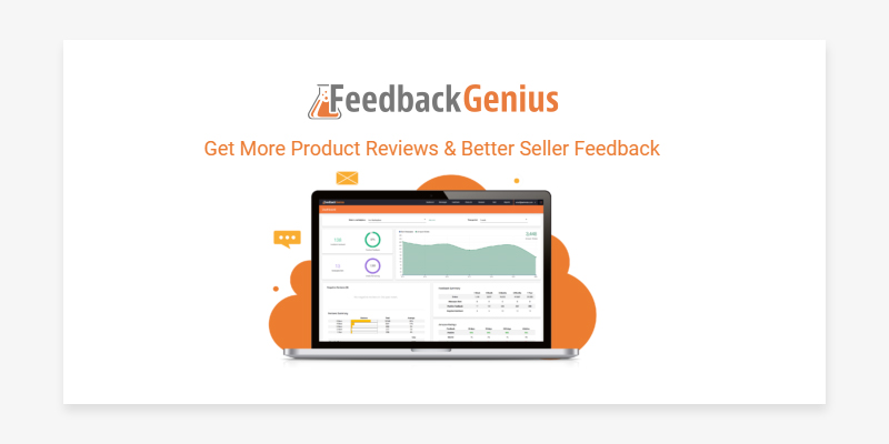 Detailed review of SellerLabs Feedback Genius Automate Reviews and Buyer Feedback