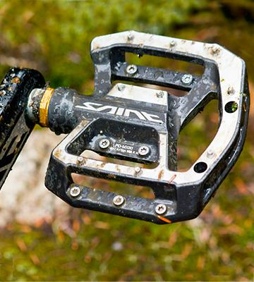 Review of Shimano Pd-Mx80 Platform Pedals