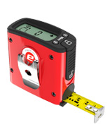 eTape16 ET16.75-DB-RP Digital Tape Measure, 16 Feet