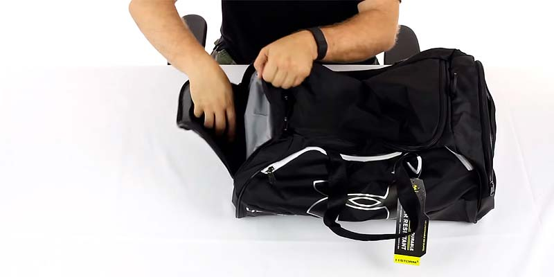 d82c7cf93d Detailed review of Under Armour Storm Undeniable II Duffle Bag
