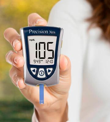 Review of Precision Brand Xtra NFR Blood Glucose Monitoring Systems