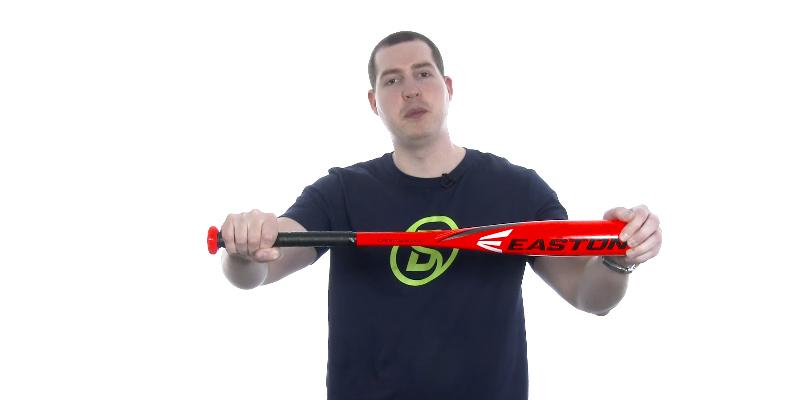 Review of Easton S50 Durable Aluminum