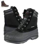 arctiv8 Insulated Waterproof Men's Winter Snow Skii Boots