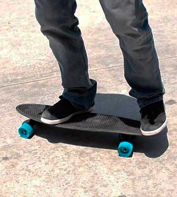 Review of Penny Australia Bright Light 22 Skateboards
