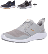 PUMA Ignite Nxt Disc Golf Shoe