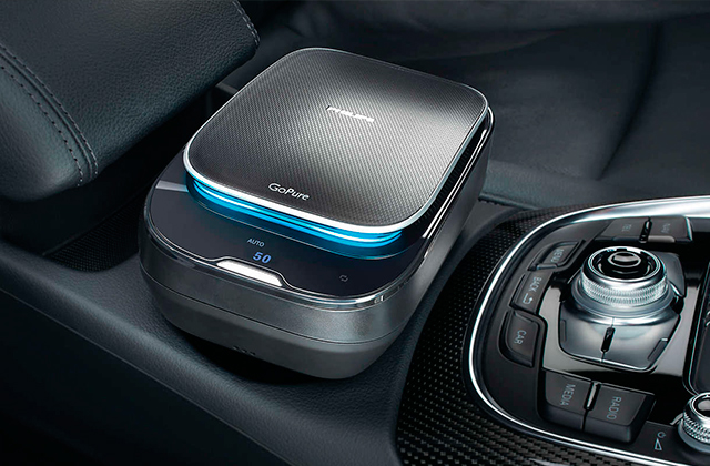Best Car Air Purifiers for Your Vehicle