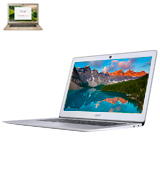 Acer Chromebook 14 (CB3-431-C5FM) 14-inch Full HD, Intel Celeron Quad-Core N3160, 4GB LPDDR3, 32GB