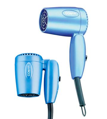 Review of Conair 124ANP