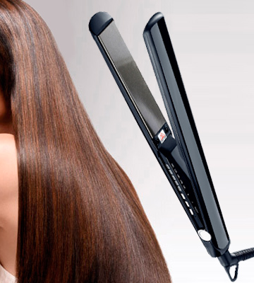 Review of SUPRENT Ceramic Hair Straightener Create Soft Healthy Shiny Hair