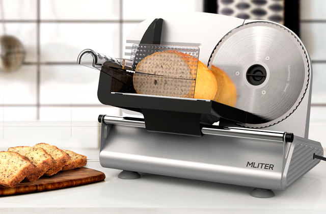 Best Electric Food Slicers