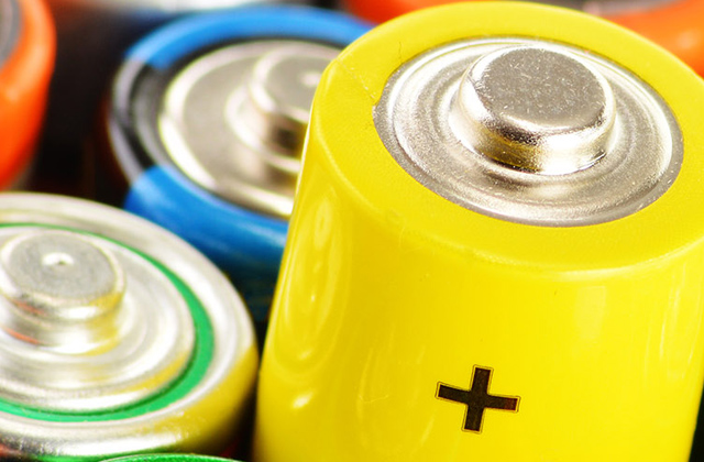 Best Rechargeable Batteries to Power Up Your Day
