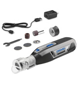 Dremel 7760-PGK PawControl Dog Nail Grinder and Trimmer