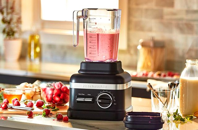 Comparison of Countertop Blenders