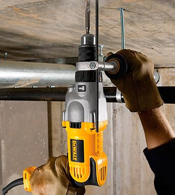 Review of DEWALT DWD520K Pistol Grip Hammerdrill Kit