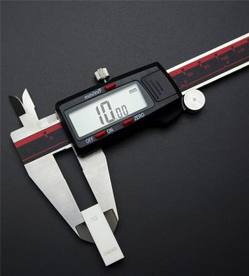 Review of VINCA DCLA-0805 Quality Electronic Digital Vernier Caliper