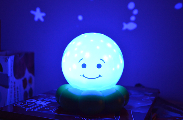 Best Kids Night Lights for Your Child's Restful Sleep