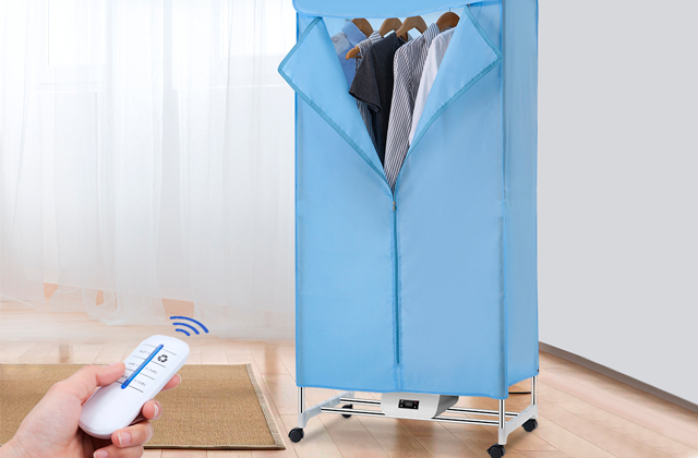 Best Portable Clothes Dryers