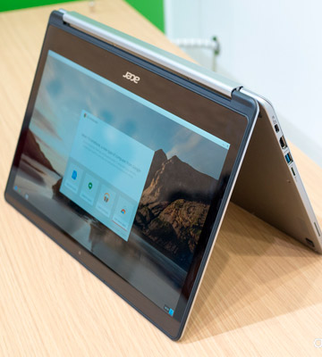 Review of Acer CB5-312T-K5X4 Chromebook R13 Convertible with Full HD IPS Touchscreen Display