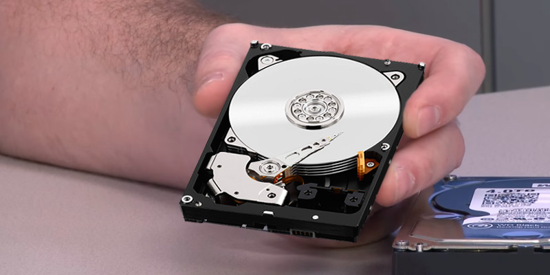 Review of Western Digital Black 4TB Performance Internal Hard Drive