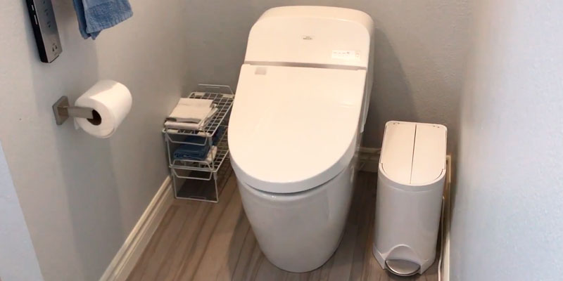 5 Best Bidet Toilet Combos Reviews Of 2019 Bestadvisor Com