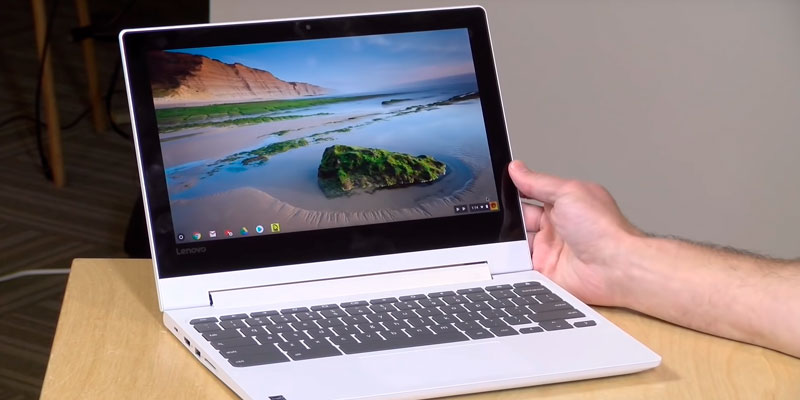 Review of Lenovo Chromebook C330 2-in-1 Convertible Laptop