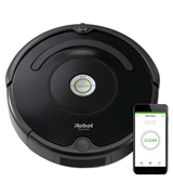 iRobot Roomba 675 Robot Vacuum for Pet Hair