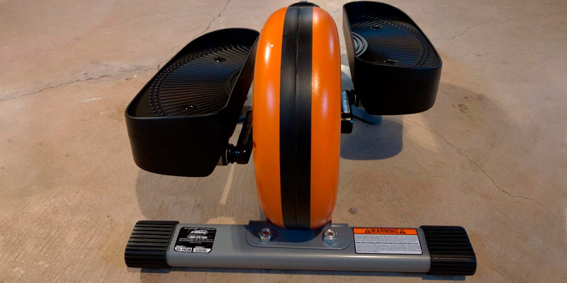 Stamina In-Motion Elliptical Trainer application