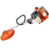 Husqvarna 128LD Straight Shaft Detachable String Trimmer