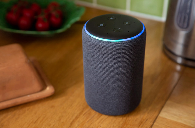 Best Echo Smart Speakers