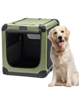 Noz2Noz Sof-Krate Indoor/Outdoor Pet Crate