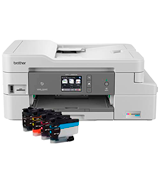 Brother MFC-J995DW All-in-One Wireless Inkjet Printer