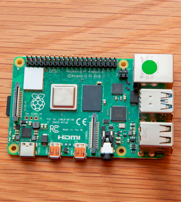 Review of CanaKit Raspberry Pi 4 Starter Kit