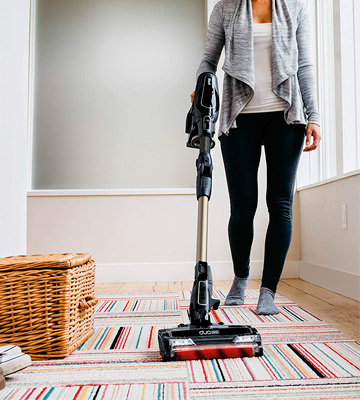 Review of Shark ION F80 Lightweight Cordless Stick Vacuum